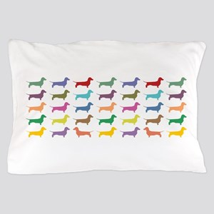 dach-multi-mug Pillow Case